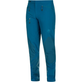 Mammut Courmayeur Pants Men blue